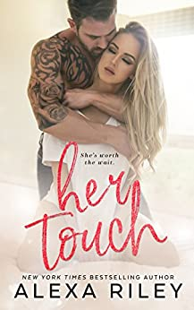Her Touch by [Riley, Alexa]