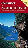 img - for Frommer's Scandinavia (Frommer's Complete Guides) by Darwin Porter (2005-07-01) book / textbook / text book