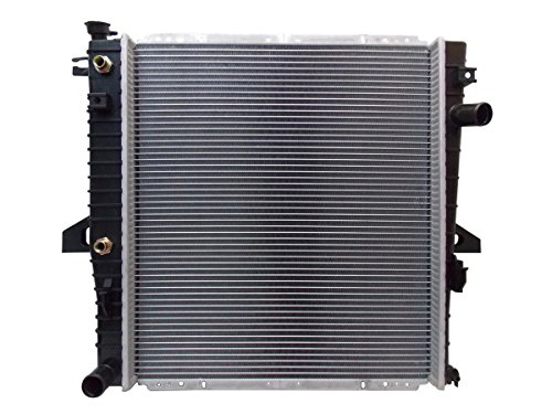 03 ford ranger radiator - 8