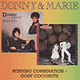 Winning Combination / Goin' Coconuts /  Donny & Marie (Osmond)