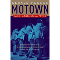 Motown: Music, Money, Sex, and Power book cover