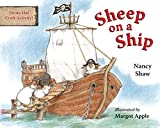 Sheep on a Ship board book