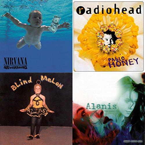 50 great alternative songs - 2