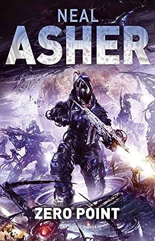 book cover of Zero Point