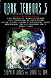 img - for Dark Terrors 5: The Gollancz Book of Horror (v. 5) book / textbook / text book