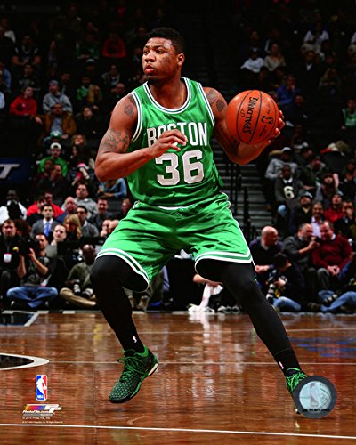 "Marcus Smart Boston Celtics 2014-2015 NBA Action Photo (Size: 8"" x 10"")"