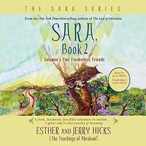 Sara, Book 2 Rede