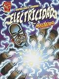 El Impactante Mundo de la Electricidad Con Max Axiom, Supercientífico, Liam O'Donnell, 1620659824