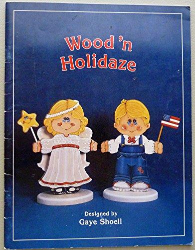 (Wood N Holidaze)