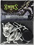 Privateer Press - Hordes - Legion: Strider Officer and Musician Model Kit