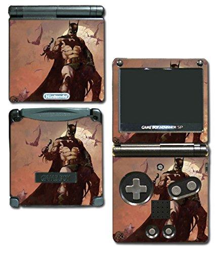 batman gameboy advance - 2