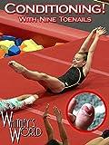 press on toenails - Conditioning! With Nine Toenails