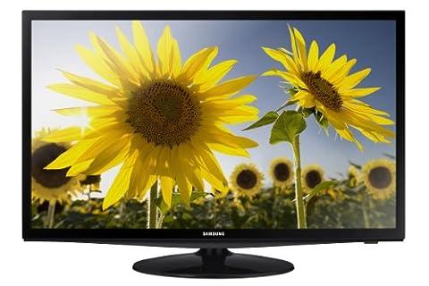 Samsung UN28H4000 28-Inch 720p 60Hz LED TV (2014 Model) - 32 Class Lcd