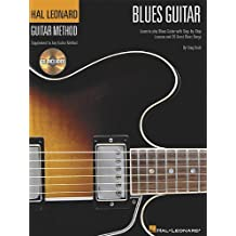 Blues Guitar (Hal Leonard Guitar Method)