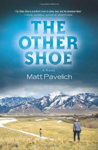 The Other Shoe: A Novel pdf epub