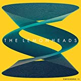 51y46 t9BzL. SL160  - The Lemonheads - Varshons 2 (Album Review)