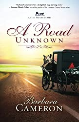 A Road Unknown: Amish Roads Series - Book 1