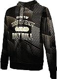 Men's Church Divinity of The Pacific College Bold Hoodie Sweatshirt (Apparel) EF122