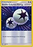 Double Colorless Energy - 69/73 - Uncommon - Sun & Moon: Shining Legends