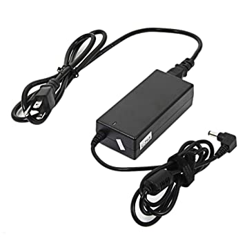 NEW Galaxy Bang Ac Adapter Charger replacement for Toshiba Satellite Radius P55W-B5220, P55W-B5224; Toshiba Satellite C55-B5100, C75D-B7100, ...