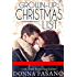 Grown-Up Christmas List (Ocean City Boardwalk Series, Book 5)