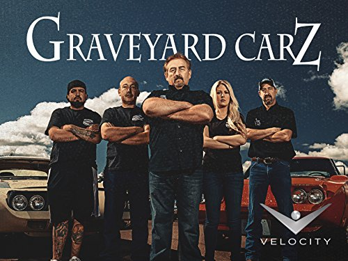 graveyard carz season 5 amazon digital. Black Bedroom Furniture Sets. Home Design Ideas
