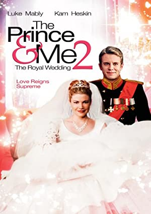 Amazon Co Uk Watch The Prince And Me 2 The Royal