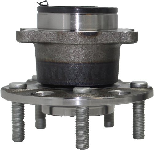 Brand New Rear Wheel Hub and Bearing Assembly for Caliber Compass Patriot 4x4 512333