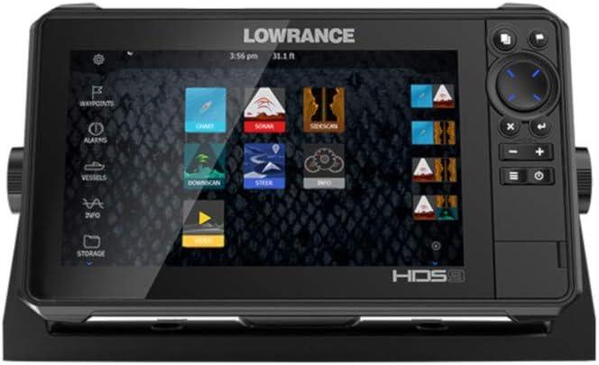 Lowrance hds-9 Live con Active imágenes 3 en Art. 000 – 14425 – 001: Amazon.es: Deportes y aire libre