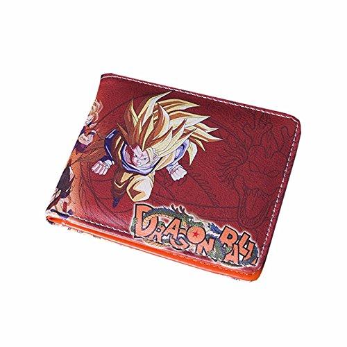 rare Schultertasche Tasche Shoulder Bag Rucksack reisetaschen Kind Brieftasche Dragon Ball new