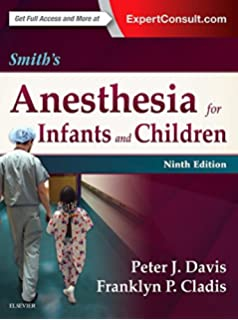 Chestnuts obstetric anesthesia principles and practice expert smiths anesthesia for infants and children fandeluxe Choice Image