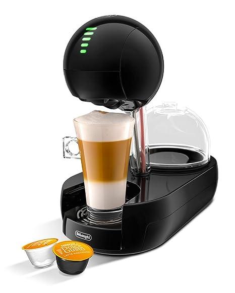 DeLonghi Stelia - Cafetera (Independiente, Pod coffee machine ...