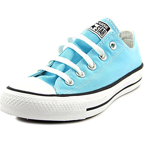 Converse Para Mujer Chuck Taylor Low Top Unisex Zapatos Casuales Bluefish