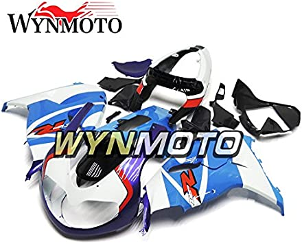 WYNMOTO ABS Plastic Injection Gloss Red Motorcycle Fairing Kit For Suzuki TL1000R 1998 1999 2000 2001 2002 98 99 00 01 02 Sportbike Covers
