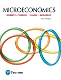 img - for Microeconomics (9th Edition) (Pearson Series in Economics) book / textbook / text book