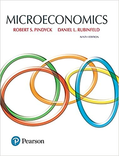 Microeconomics 9th edition pearson series in economics microeconomics 9th edition pearson series in economics 9th edition fandeluxe