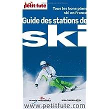 GUIDE DES STATIONS DE SKI 2011 : TOUS LES BONS PLANS SKI EN FRANCE