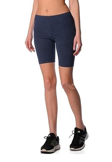 6e5b513fc16355 Dykmod Leggings Courts Pantalon De Cyclisme Sport Leggings 36 38 40 42 44 46