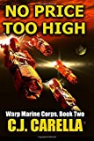No Price Too High (Warp Marine Corps) (Volume 2)