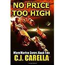 No Price Too High (Warp Marine Corps) (Volume 2)