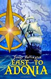 East to Adonia, Jenny Bellington, 098278807X