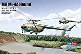 Hobby Boss Mil Mi-4A Hound A Airplane Model Building Kit