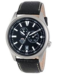 Orient Men's FET0N002B0 Defender Multi-Eye Function Watch