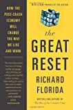 The Great Reset, Richard Florida, 0062009052