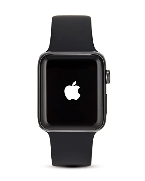 Apple Watch Series 2 OLED GPS (satélite) Gris Reloj Inteligente: Amazon.es: Electrónica