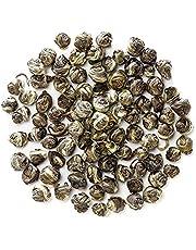Jasmine Dragon Pearl Tea - Phoenix Pearls Green Tea From Fujian China - 40g