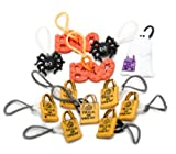 goloops! Trick or Treat Halloween Edition- (12 Charms)
