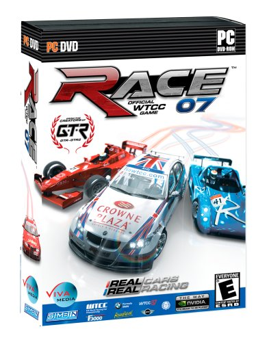 Race 07: Official WTCC Game ()