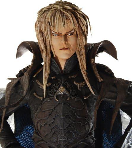 "Labyrinth \""Goblin King Jareth\"" (David Bowie) Action Figure"