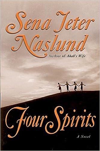 Image result for four spirits, by Sena